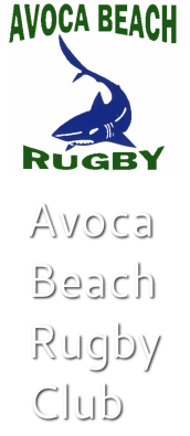 Avoca Beach Rugby Club